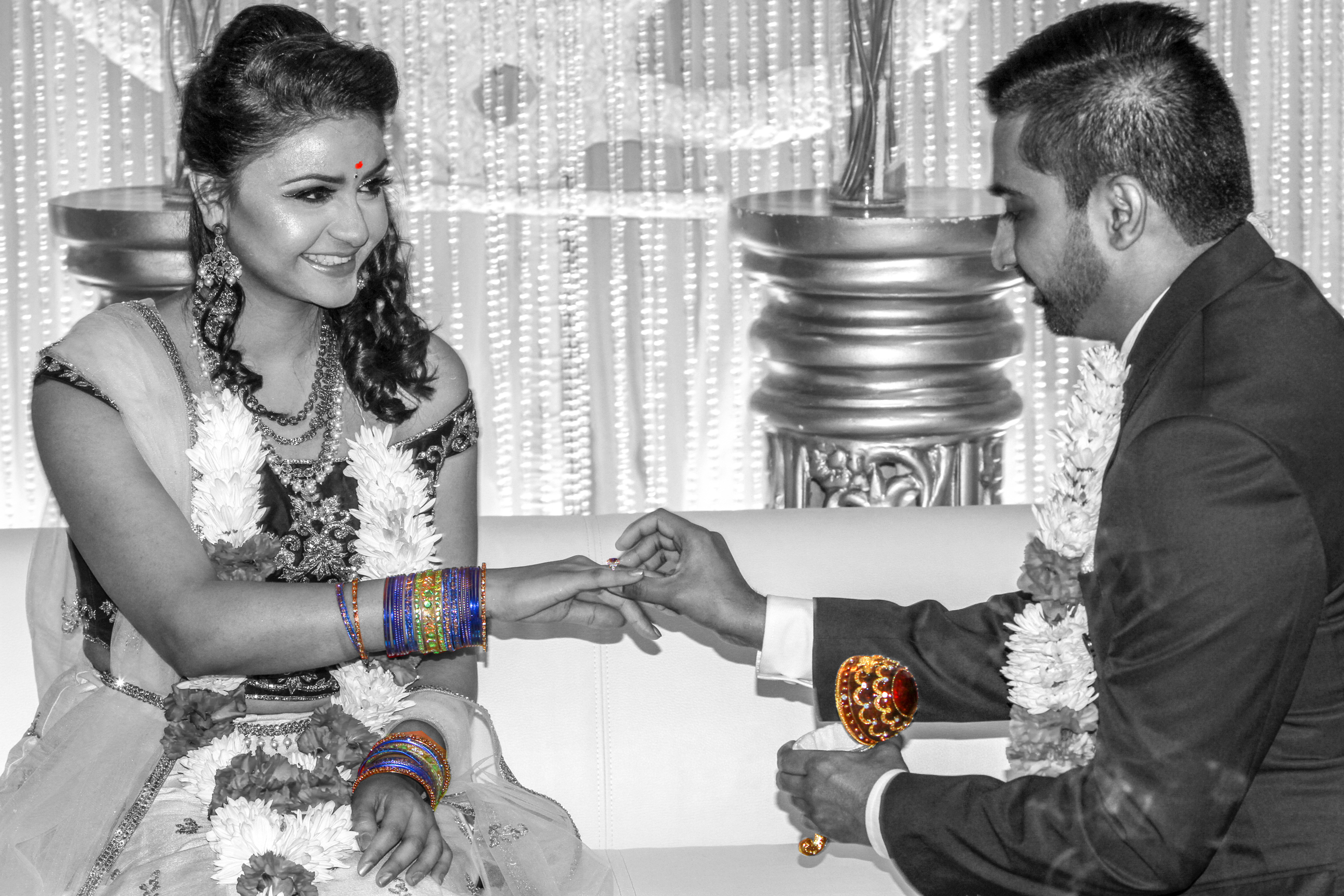 GS3 Photography - East Indian Wedding